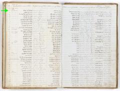 Samuel Solomon birth record