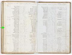 Henry Hyams birth record