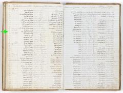 Samuel Davis birth record