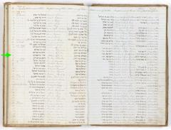 Philip Rheuben birth record