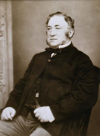 Abraham Rheuben